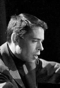 Jacques Brel, 1963