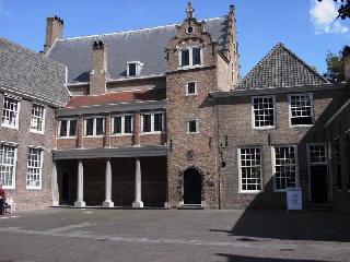 Het Hof Dordrecht