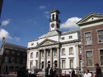 Cityhall Dordrecht