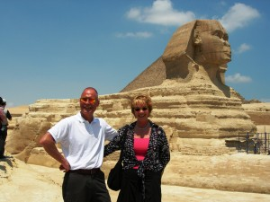 Caïro, Egypt