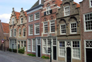 Dordrecht, Hofstraat
