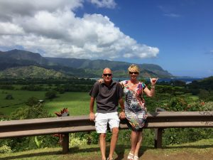 Kauai, Hawaii, USA, 2016