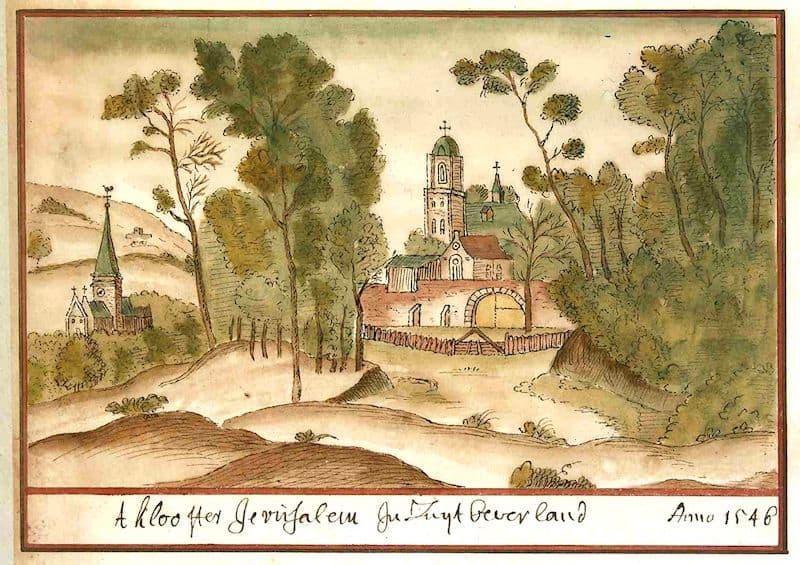 Jerusalem-klooster-schoenmaker-atlas