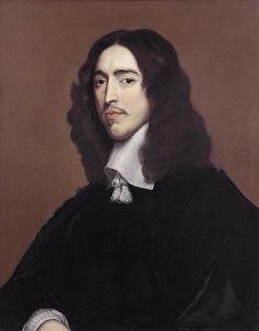 Johan de Witt (1625-1675), Grand Pensionary of Holland, by Studio of Adriaen Hanneman