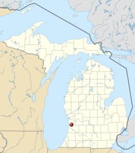 Zeeland, Michigan, USA
