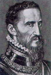 The Duke of Alva