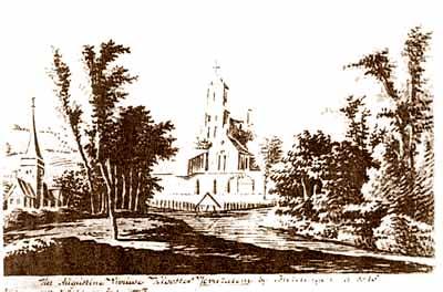Klooster Jeruzalem